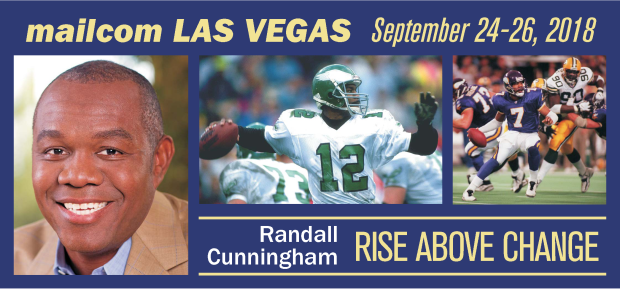 mailcom vegas Randall Cunningham3