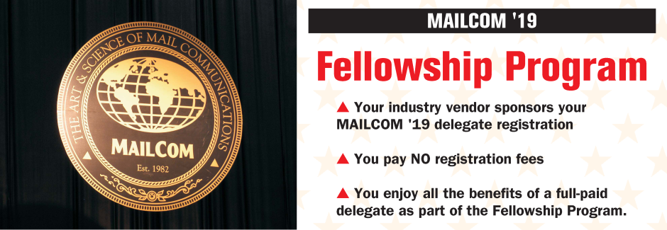 MAILCOM 19 Fellowship Program