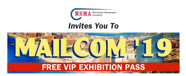 MSMA VIP Exhibition Pass